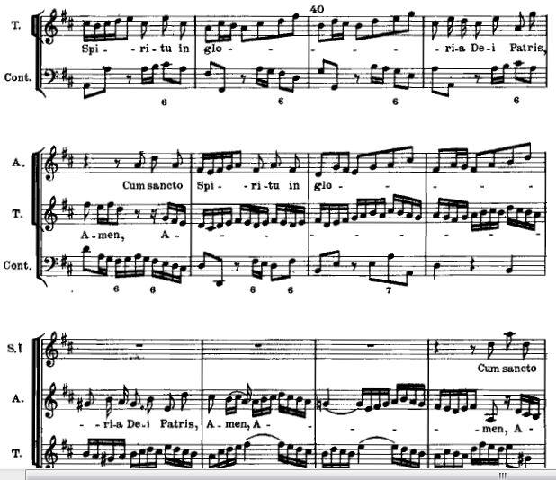 Bach Cum Sancto 2