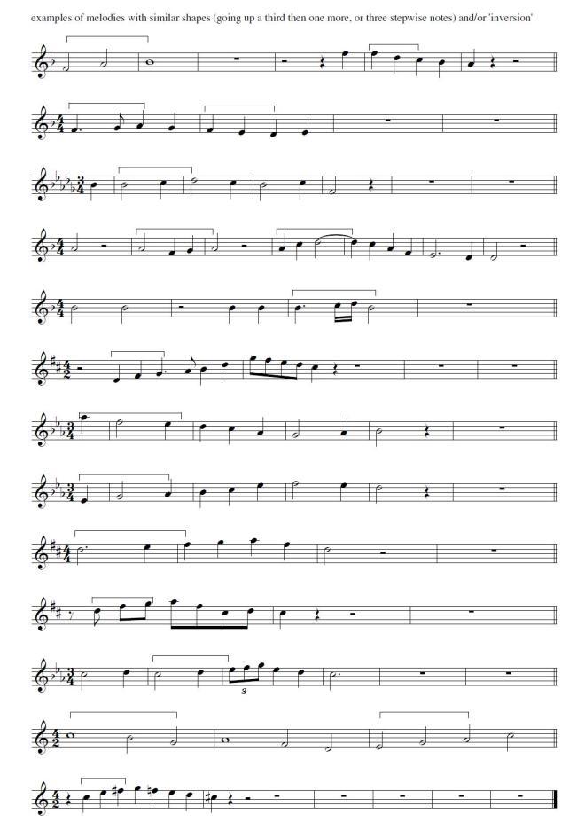 Brahms requiem bits