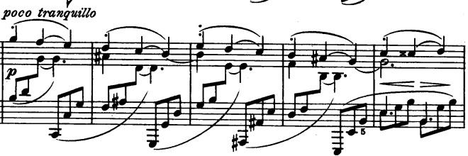 Brahms op 76 extr3